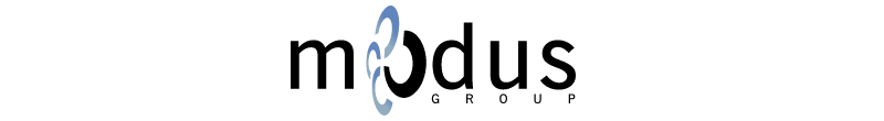 Logo Modus Group s.r.l.
